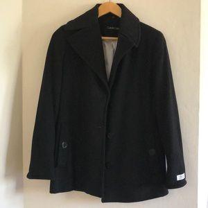 Calvin Klein Petite Coat
